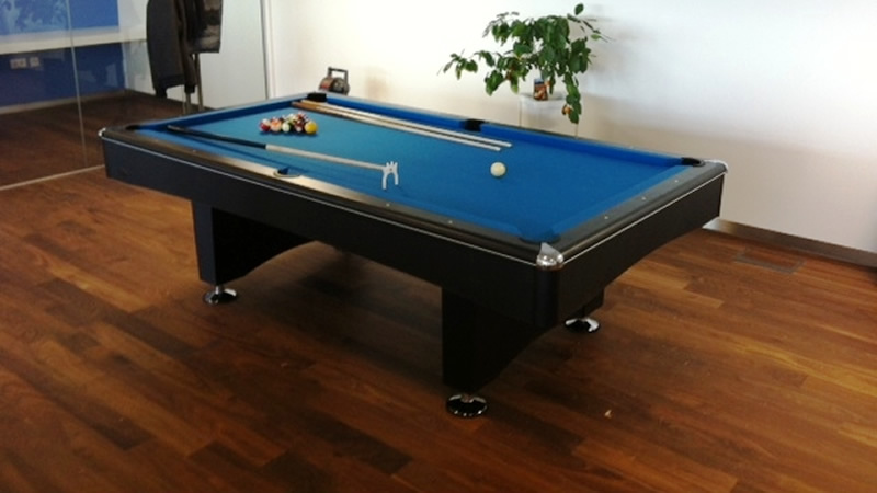 Eliminator American Pool Table