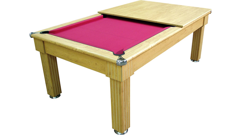 Florence Pool Diner Table