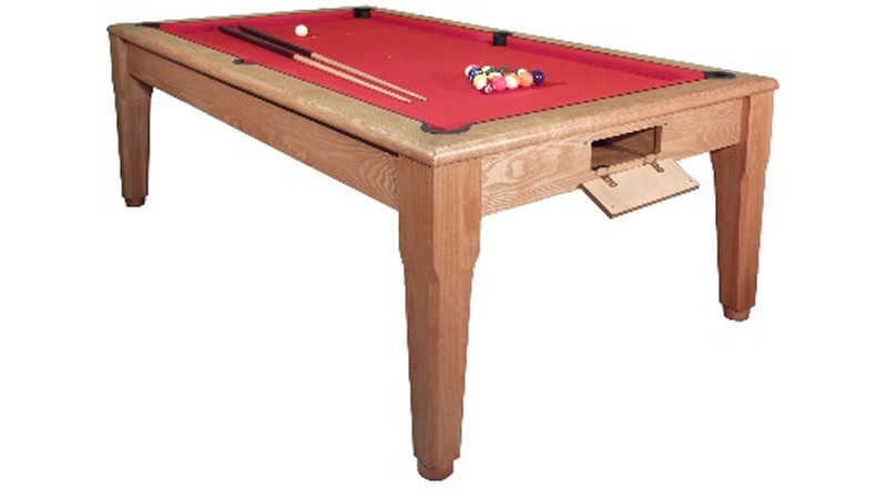 Imperial Pool Diner Table