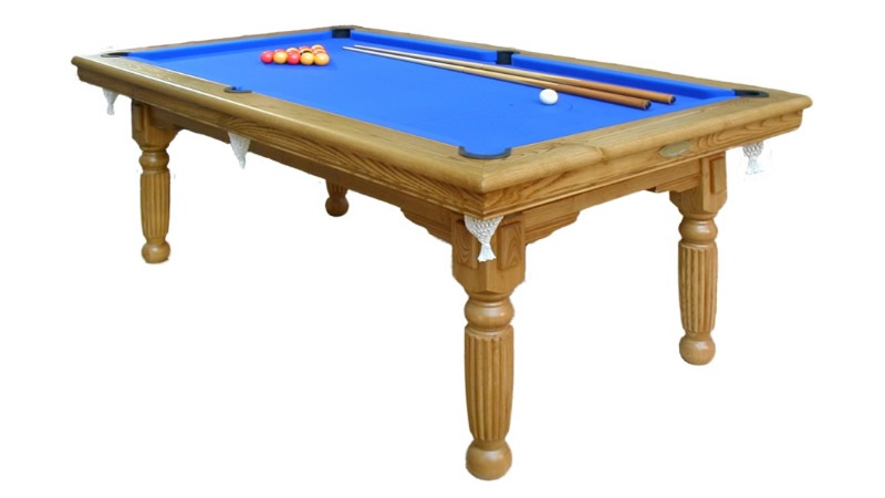 Majestic Pool Diner Table