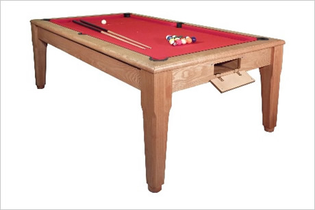 Popular Pool Tables