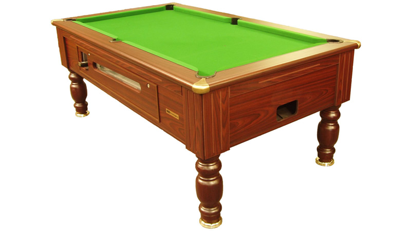 Richmond Pool Table