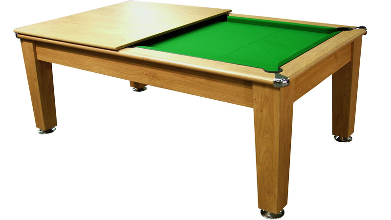 Roma Pool Diner Table
