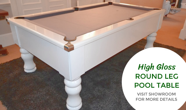 Home Pool Tables - Scotland