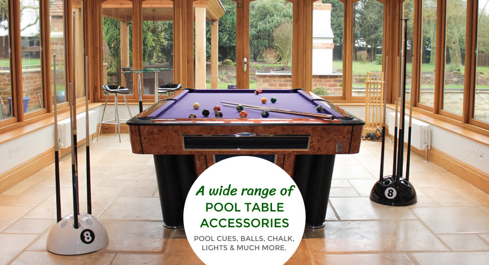 Pool Table Accessories Hamilton Glasgow Scotland Home Pool - How much room for a pool table